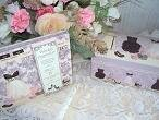 Girly Boutique Print Gift Set