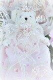 Romance Pink Bear