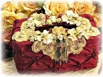 Regency Elegant Tissue Box Cover