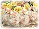 Rose Blush Ornaments