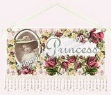 Victorian Decor Princess Sign